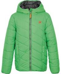 LOAP Chlapecká zimní bunda Ulrich - zelená