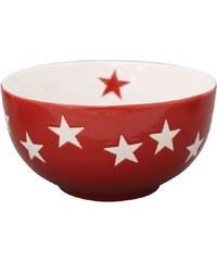 Krasilnikoff Miska Red stars