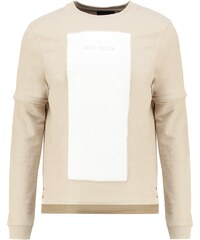 Cayler & Sons Sweatshirt sand/white