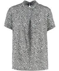 van Laack CANDY Tshirt imprimé schwarz