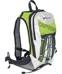 Spokey CAPTOR - Cyklistický a běžecký batoh zelený 2l, voděodolný