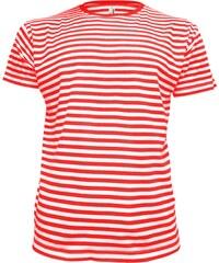 Alex Fox Pánské námořnické tričko