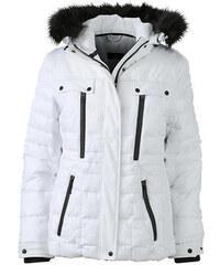 James & Nicholson Sportovní dámská zimní bunda JN1101