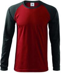 Adler Pánské tričko s dlouhým rukávem STREET