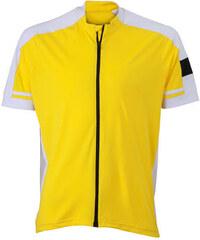 James & Nicholson Pánský cyklistický dres JN454