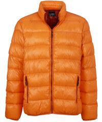 James & Nicholson Zimní pánská péřová bunda JN1064