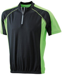 James & Nicholson Pánské cyklistické tričko JN420
