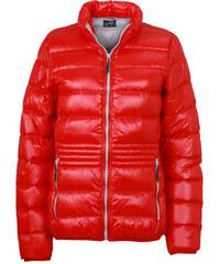 James & Nicholson Zimní dámská péřová bunda JN1063