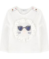 Little Marc Jacobs T-Shirt mit Motiv
