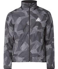 Polo Sport Trainingsjacke mit Allover-Muster