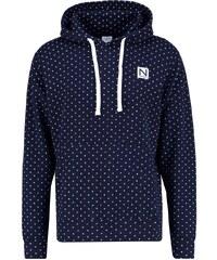 New Black STAR Sweatshirt navy
