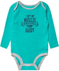 Carter´s Body turquoise