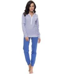 dobranocka Dn-nightwear PM.9088 Dámské pyžamo