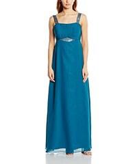 Astrapahl Damen Cocktail Kleid mit Pailletten, Maxi