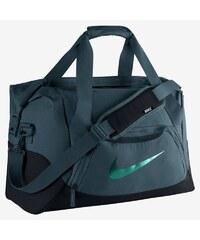 NIKE2 Taška Nike FB Shield Duffel UNIVERZÁLNÍ ZELENÁ