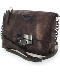 Bronzová kabelka XTI 85643