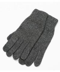 Pimkie Lurex-Handschuhe kompatibel mit Smartphone