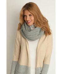 Orsay Loop-Schal aus Strick