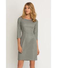 Orsay Kleid in Denim-Optik