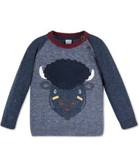 C&A Baby-Pullover in Blau