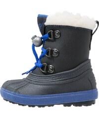 STUPS Bottes de neige navy