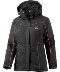 Salomon Stormseeker Funktionsjacke Damen