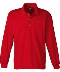 TRIGEMA Langarm Polo-Shirt