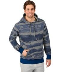TRIGEMA Kapuzensweater