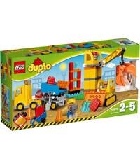LEGO® Große Baustelle (10813), »LEGO® Duplo«