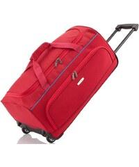 travelite Trolley Reisetasche mit 2 Rollen, »Derby«