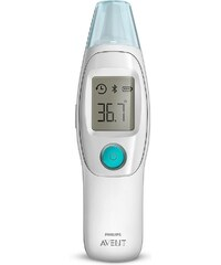 Philips Avent Philips Smart Ohr-Thermomether SCH740/86, mit App Verbindung