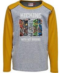 """LEGO Wear Ninjago Langarm-T-Shirt Tony """"Kicking"""" langarm Shirt"""