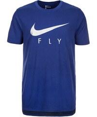 NIKE Fly Droptail T-Shirt Herren