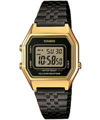 Casio Collection Chronograph »LA680WEGB-1AEF«