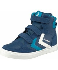 Hummel Sneaker »Stadil Leather Sneaker Junior«