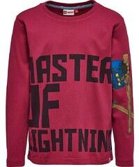 """LEGO Wear Ninjago Langarm-T-Shirt Tony """"Master of Lightning"""" langarm Shirt"""