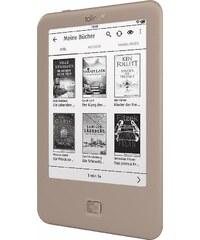 Tolino Page E-Book-Reader, Freescale i.MX6, 15,2 cm (6 Zoll)