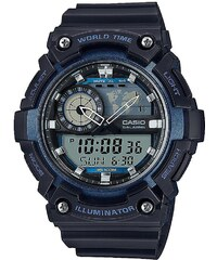 Casio Collection Chronograph »AEQ-200W-2AVEF«
