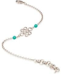 TOV Essentials Armband mit Swarovski Kristallen Infinity Knot Multi bracelet 1343.003.258