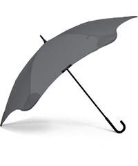 Deštník Lite Charcoal od Blunt – grafitový