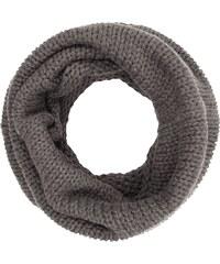 Barts Loop-Schal mit gerolltem Saum