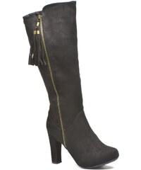 Xti - Ava-46048 - Stiefel für Damen / schwarz