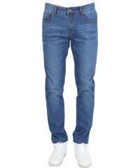 Re-Verse Slim Fit-Jeans klassisch - Hellblau - 30