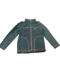 LOAP Dětský svetr Keks - zelený
