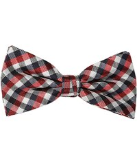 Tommy Hilfiger Tailored Noeud papillon red