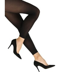 KUNERT WARM UP 60 Leggings black