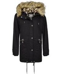 myMo Veste d'hiver black