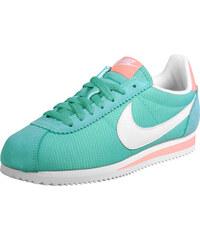 Nike Classic Cortez Txt W Schuhe teal/pink