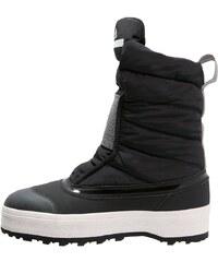 adidas by Stella McCartney NANGATOR 3 Bottes de neige black/white/granite