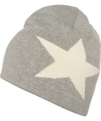 GANT Bonnet grey melange